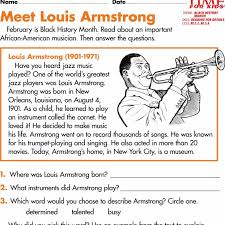 Small Picture Louis Armstrong Coloring PageArmstrongPrintable Coloring Pages