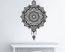 mandala wall art v sanctuary com on mandala wall art with mandala wall art v sanctuary com yasaman ramezani