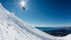 Wallpapers - Whitelines Snowboarding
