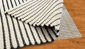 durahold rug pad review