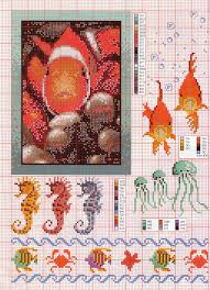 Cross Stitch World Patterns