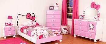 Decoratie Aan De Muur In De Meiden Slaapkamer Sfeer En Living