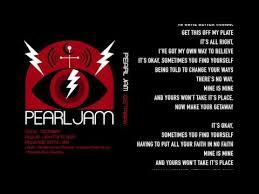 <b>Pearl Jam</b> - <b>Lightning</b> Bolt - Full Album - Lyrics Playlist - YouTube