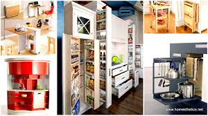Space Saving For Kitchens 16 Highly Functional Space Saving Ideas For Your Tiny Home