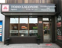 state farm insurance todd lalonde