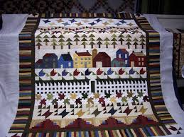 92 best Row quilt images on Pinterest | Projects, Landscapes and ... & Row Quilt Adamdwight.com