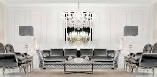 Classic Style Interior Design Collection New Design Ideas