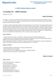 zara swot strategic brand management lacoste page case study swot  le chateau inc swot analysis