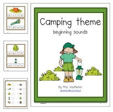 31 Easy and Fun Camping Theme Ideas and Activities - Teach Junkie