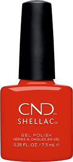 <b>CND Shellac</b> - Nauti Nautical <b>Summer</b> 2020 Collection - Hot or Knot ...