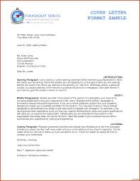 formal handwritten letter format 7 example of letter layout penn working papers
