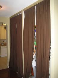 Bifold Door Alternatives Amazing Interior Closet Door Alternatives Roselawnlutheran