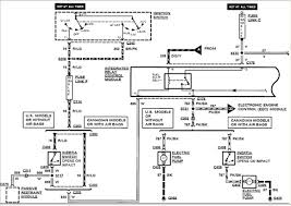 92 ford tempo 12v at inertia switch where does the voltage fuel pump 1994 Ford Ranger Inertia Switch Ford Inertia Switch Wiring Diagram #35