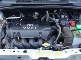 2003 Toyota ECHO Sedan Engine Photos   GTCarLot.com