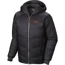 mountain hardwear nilas down jacket men s shark