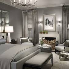 Gray and White Bedrooms | Houzz