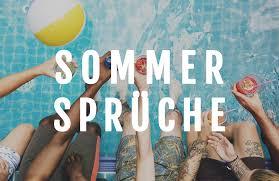 Die Besten Sommer Sprüche Für Alle Reiselustigen