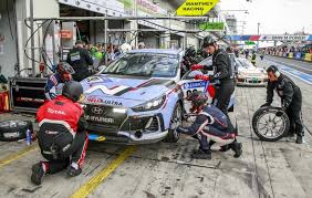 2018 hyundai i30 n. plain 2018 2018 hyundai i30 n races in the 2017 24 hours nrburgring and hyundai n 0