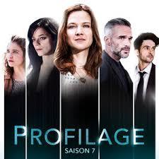 Profilage Temporada 6 audio español