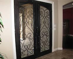 iron front doorsIron Front Doors Gate  More Modest Iron Front Doors  Design