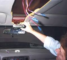 diy astro blazer overhead console conversion for impala ss and align align moment of electrical truth ^^^ align align align align ul reinstall the radio remember to plug in the harness and antenna