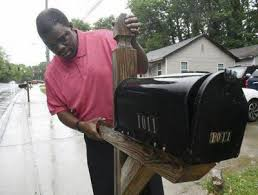 City Postal Service Agree To Work Together To Make Sure