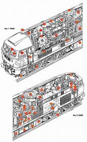 class47 co uk falcon this diagram relates to falcon in as built condition meaning vacuum brakes and water scoop and out air brakes