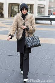 streetstyle inspiration cold weather winter coats what do you wear in really cold weather