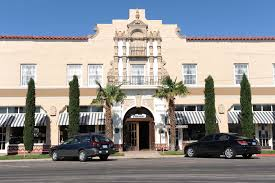 Image result for paisano hotel marfa