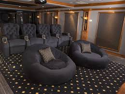 movie room furniture ideas. Photo 2 Of 5 17 Best Ideas About Home Theater Seating On Pinterest | Rooms, Basement Movie Room Furniture