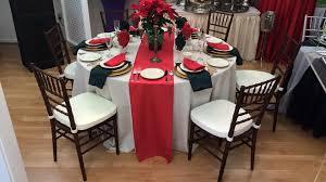 tablecloths napkins