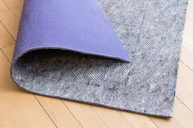 the durahold plus non slip rug pad our upgrade pick for rug pads atop