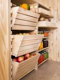 Diy Bricolage Réaliser Un Bac à Légumes En Bois En Suivant Un