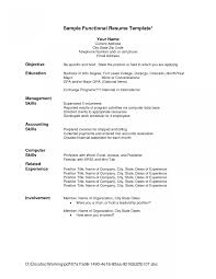 Resume Template Word Unforgettable Hybrid Resume Template Word Free Standardized 89