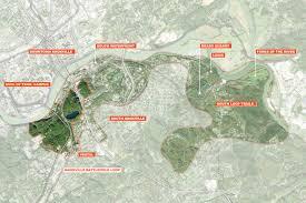 Knoxville Battlefield Loop - Sanders ...