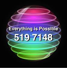Area Code Chart In Numerical Sequence Grabovoi Everything Is Possible Number Sequence Healing