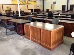 Used fice Desks ficeMakers