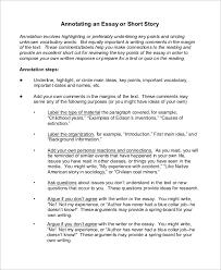 essay example samples in word pdf short essay example