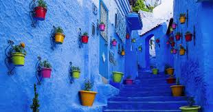 morocco s blue city guide best things