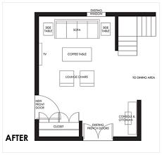 living room furniture plan. living room entrance and furniture floor plans ideas decor crave plan u