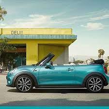 Orlando Mini New Mini Vehicles In Florida Mini Cabrio Mini Cars For Sale Mini Convertible