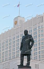 Monument to Pyotr Stolypin in Moscow   Sputnik Images media library