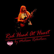 Red Head at Heart by Melissa Robertson on Amazon Music - Amazon.com