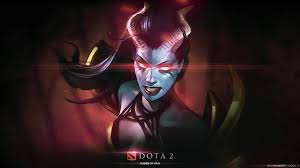 akasha the queen of pain 2 dota 2 by neonkiler99 on deviantart