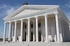 Астана Опера театр Уикипедия astana opera2013 jpg