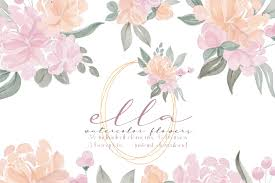 It means that you can use and modify it for your personal and commercial projects. Watercolor Flowers Svg Free Download Free And Premium Svg Cut Files