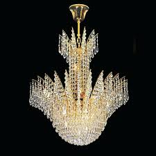 no light chandelier arrow decorative 8 light ceiling crystal chandelier in gold 8 light crystal chandelier