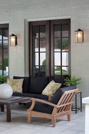 Outdoor Wall Lights  Wall Lamps For Exteriors Delmarfanscom - Modern exterior sconces