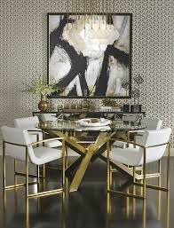interior design trend art deco style