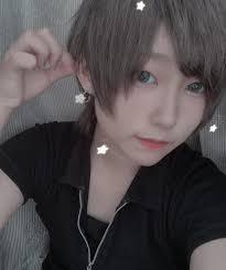 Posts Tagged As 男装レイヤー Picdeer